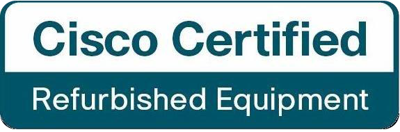 Cisco Certified Refurbished Equipment